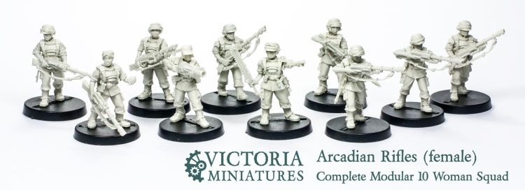 Victorias Miniatures win. Hands down win.