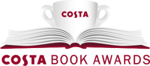 Costa Book Awards - £3500 would get you a LOT of coffee!