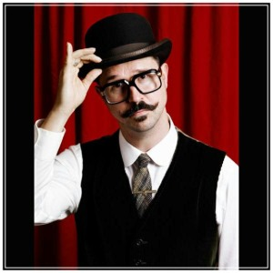 Mr. B. the Gentleman Rhymer