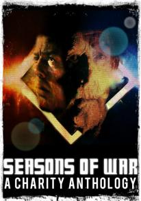 Yes, this IS a cool War Doctor anthology