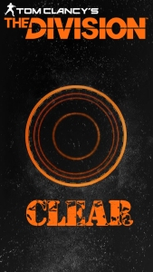 division clear cover