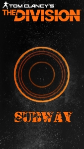 Subway - A Tom Clancy's The Division Short Story