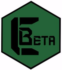 I even designed a badge for my Beta Company